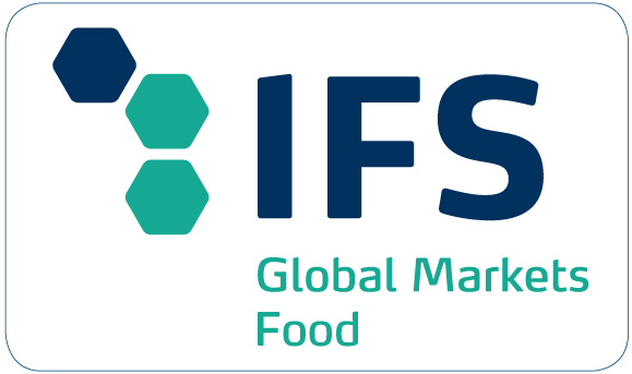 IFS Food Logo